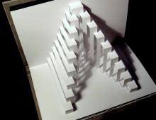 Origamic Architecture 1